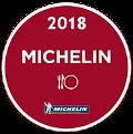 Zintziri Errota en Guía Michelin 2018